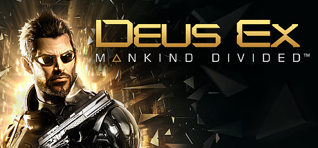 Deus Ex Mankind Divided PC Download Free InstallShield