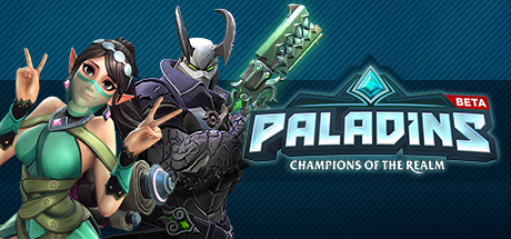 Paladins Champions of the Realm PC Download Free InstallShield