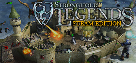 Stronghold Legends Steam Edition PC Download Free InstallShield