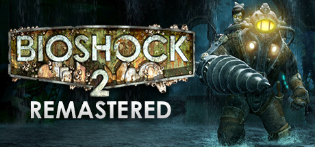 BioShock 2 Remastered PC Download Free InstallShield