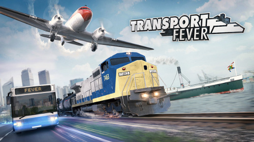 Transport Fever PC Download Free InstallShield