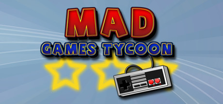 Mad Games Tycoon PC Download Free InstallShield