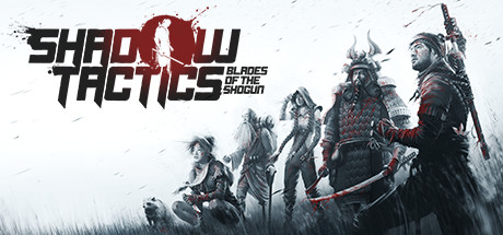 Shadow Tactics Blades of Shogun PC Download Free InstallShield