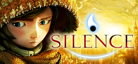 Silence The Whispered World 2 PC Download Free InstallShield