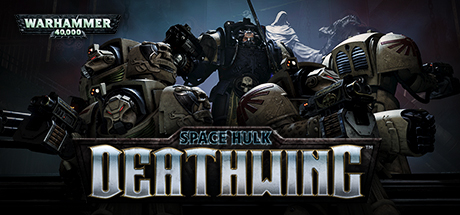 Space Hulk Deathwing PC Download Free InstallShield