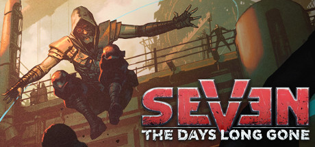SEVEN The Days Long Gone PC Download Free InstallShield