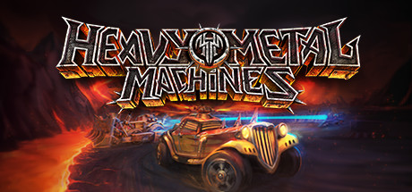 Heavy Metal Machines PC Download Free InstallShield