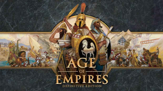 Age of Empires Definitive Edition PC Download Free InstallShield