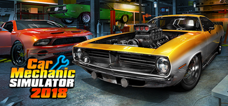 Car Mechanic Simulator 2018 PC Download Free InstallShield
