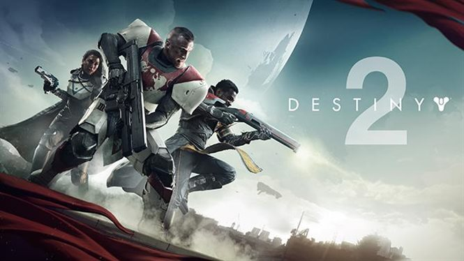 Destiny 2 PC Download Free InstallShield