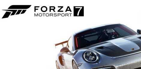 Forza Motorsport 7 PC Download Free InstallShield