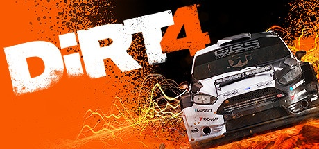 Dirt 4 PC Download Free InstallShield