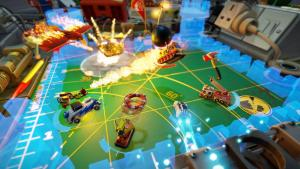 Micro Machines World Series image 6