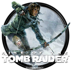 Rise of the Tomb Raider ico
