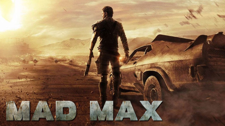 Mad Max Pc Download - PC Gaming Site