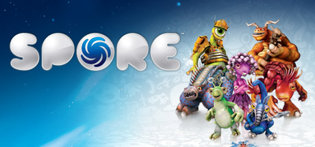 Spore PC Download - PC Gaming Site