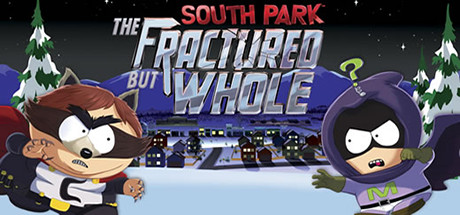 South Park The Fractured But Whole PC Download Free InstallShield