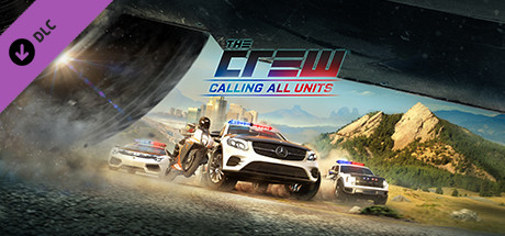 The Crew Calling All Units PC Download Free InstallShield