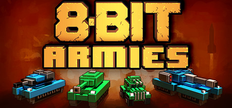 8-bit Armies PC Download Free InstallShield