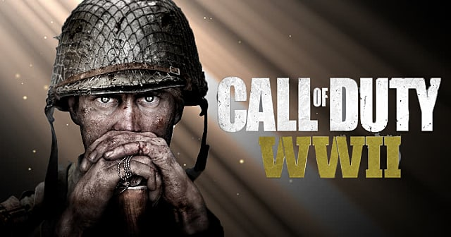 Call of Duty WWII PC Download Free InstallShield