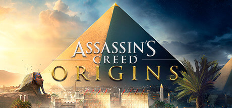 Assassin's Creed Origins PC Download Free InstallShield