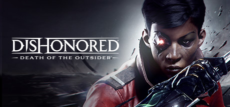 Dishonored Death of the Outsider PC Download Free InstallShield