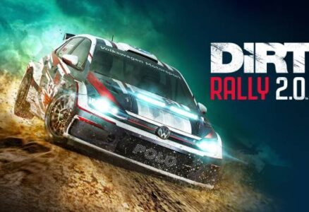 Dirt Rally 2.0 PC Download Free InstallShield