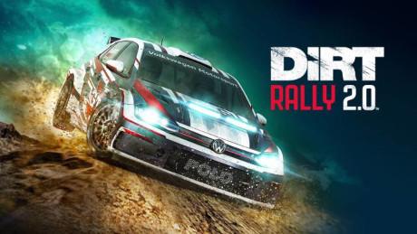 Dirt Rally 2.0 PC Download Free InstallShield