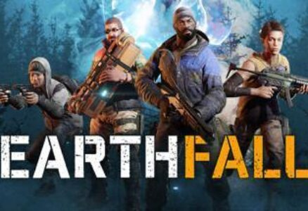 Earthfall PC Download Free InstallShield