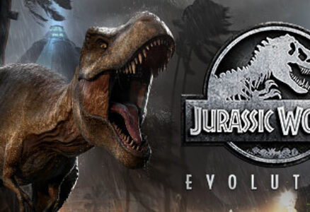 Jurassic World Evolution PC Download Free InstallShield