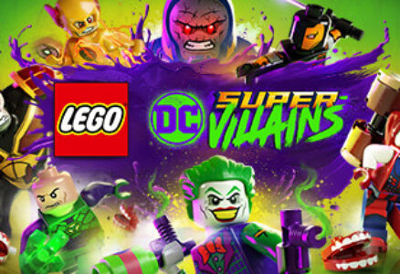 LEGO DC Super-Villains PC Download Free InstallShield