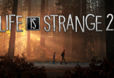 Life is Strange 2 PC Download Free InstallShield