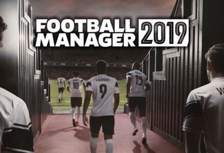 Football Manager 2019 PC Download Free InstallShield