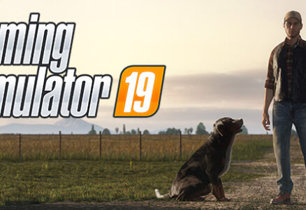 Farming Simulator 19 PC Download Free InstallShield