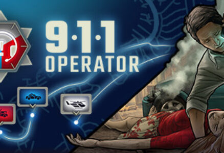 911 Operator PC Download Free InstallShield
