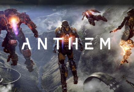 Anthem PC Download Free InstallShield