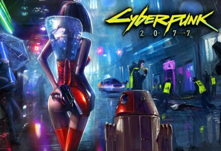 Cyberpunk 2077 PC Download Free InstallShield