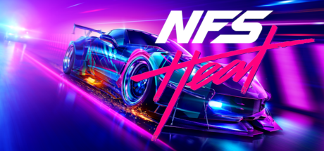 Need For Speed Heat PC Download Free InstallShield