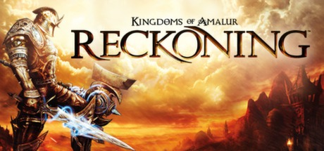 Kingdoms of Amalur Reckoning PC Download Free InstallShield