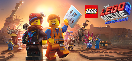 LEGO Movie 2 Videogame PC Download Free InstallShield