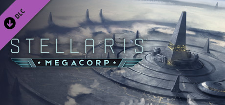 Stellaris MegaCorp PC Download Free InstallShield