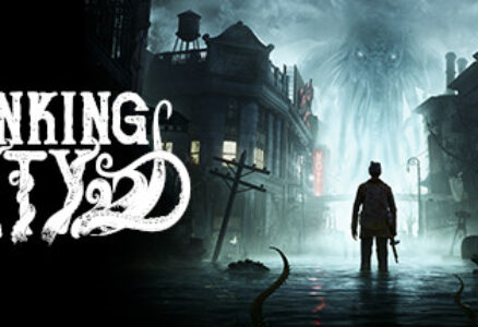 The Sinking City PC Download Free InstallShield