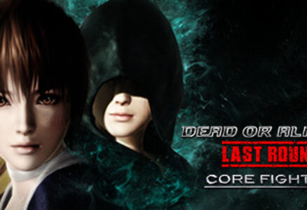 Dead or Alive 5 Last Round PC Download Free InstallShield