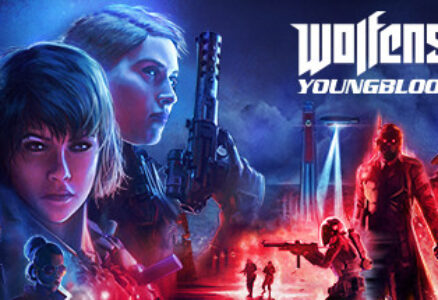 Wolfenstein Youngblood PC Download Free InstallShield