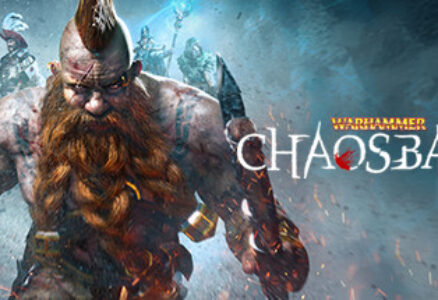 Warhammer Chaosbane PC Download Free InstallShield