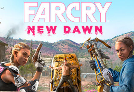 Far Cry New Dawn PC Download Free InstallShield