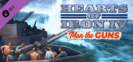 Hearts of Iron IV Man the Guns PC Download Free InstallShield