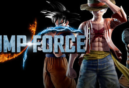 Jump Force PC Download Free InstallShield