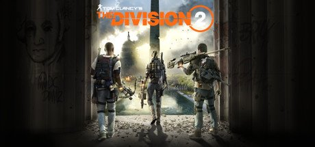 Tom Clancy's The Division 2 PC Download Free InstallShield