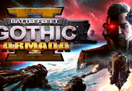 Battlefleet Gothic Armada 2 PC Download Free InstallShield